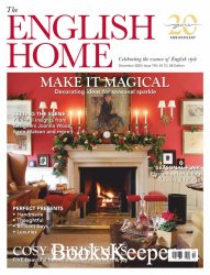 The English Home №190 2020