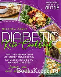 Diabetic Keto Cookbook