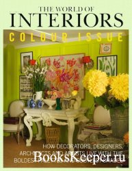 The World of Interiors - December 2020