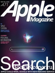 Apple Magazine №471 2020