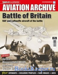 Battle of Britain: RAF and Luftwaffe aircraft of the battle