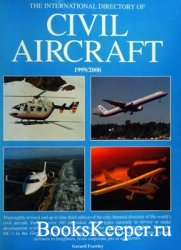 The International Directory of Civil Aircraft 1999/2000