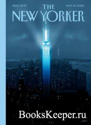 The New Yorker - Vol.XCVI №36 2020