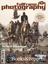 Fullframe Photography - Vol.1 Issue 10