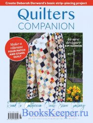 Quilters Companion Vol.19 №6 2020