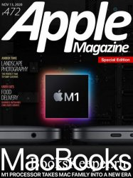 Apple Magazine №472 Special Edition