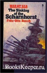 The Sinking of the Scharnhorst: A Factual Account From the German Viewpoint