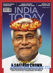 India Today Vol.XLV №47 2020