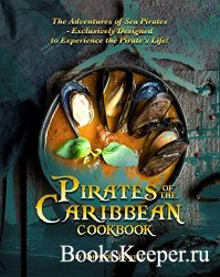 Pirates of the Caribbean Cookbook