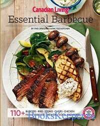Canadian Living: Essential BBQ