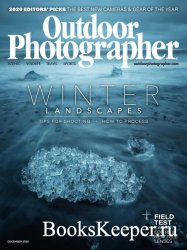 Outdoor Photographer Vol.36 №11 2020