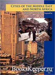 Cities of the Middle East and North Africa: A Historical Encyclopedia