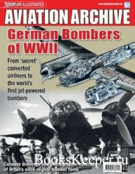 German Bombers of WW II