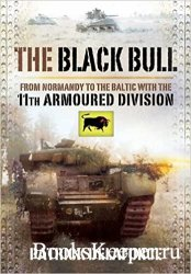Black Bull: from Normandy to the Baltic With the 11th Armoured