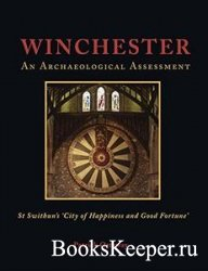 Winchester: Swithun's 'City of Happiness and Good Fortune': An Archaeolo ...