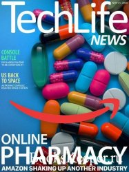 Techlife News №473 2020