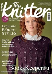 The Knitter №49 2020 Germany