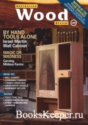 Australian Wood Review №109