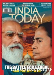 India Today Vol.XLV №48 2020