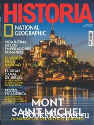 Historia National Geographic №204 2020