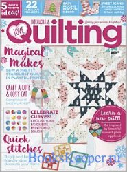 Love Patchwork & Quilting №92 2020