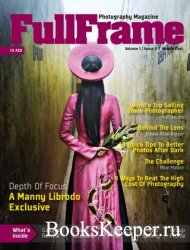 Fullframe Photography – Vol.1 Issue 3