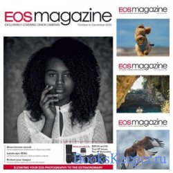 Подшивка журнала «EOS Magazine» (January-December 2020)