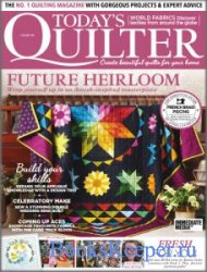 Today's Quilter №69 2020