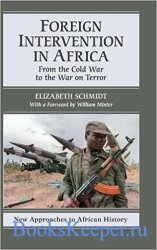 Foreign Intervention in Africa: From the Cold War to the War on Terror