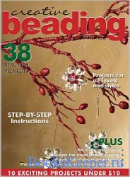 Creative Beading Vol.17 No.5 2020