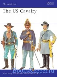 Osprey Men-at-Arms 33 - The US Cavalry