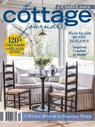 The Cottage Journal - Winter 2021