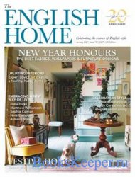 The English Home №191 2021