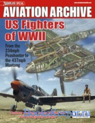 US Fighters of WWII