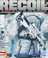 Recoil - Issue 23 2016