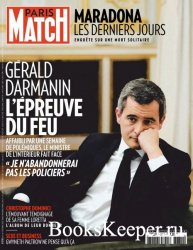 Paris Match №3735 2020