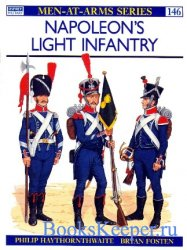 Osprey Men-at-Arms 146 - Napoleon's light infantry