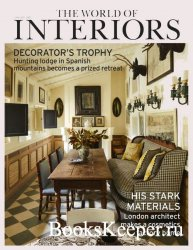 The World of Interiors - January 2021