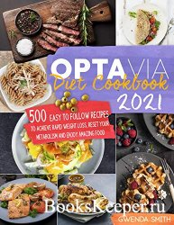 Optavia Diet Cookbook 2021