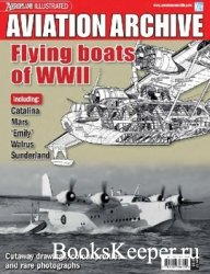 Flying boats of WWII