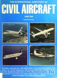 The International Directory of Civil Aircraft 1997/98