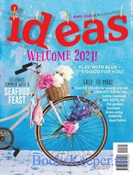 Ideas South Africa №24 2021