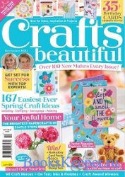 Crafts Beautiful - December 2020