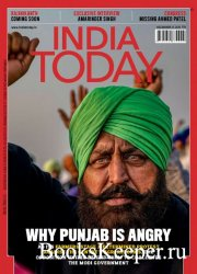 India Today Vol.XLV №51 2020