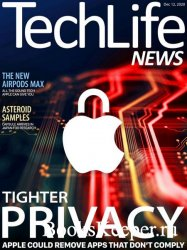 Techlife News №476 2020