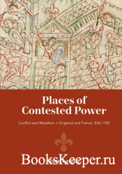 Places of Contested Power: Conflict and Rebellion in England and France, 83 ...