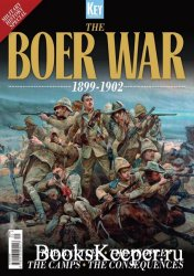Military History - The Boer War 2020