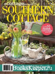 The Cottage Journal - 2021 Southern Cottage