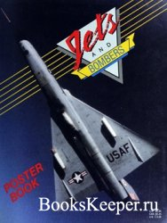 Jets and Bombers: Poster Book
