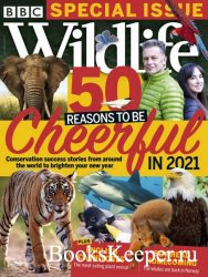 BBC Wildlife Vol.39 №1 2021